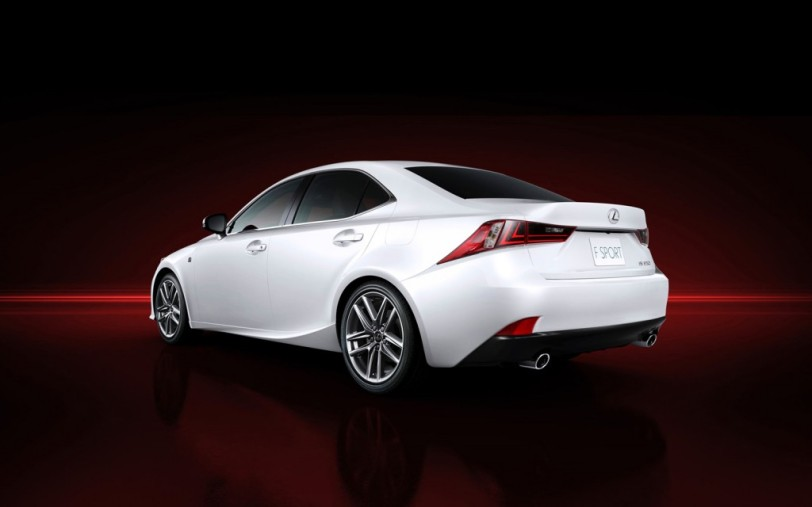 2014-Lexus-IS-250-F-Sport-rear-three-quarters-1024x640